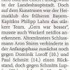 Spielbericht: FT München Gern – TSV Altomünster