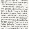 Spielbericht: FC Phönix Schleißheim – TSV Altomünster